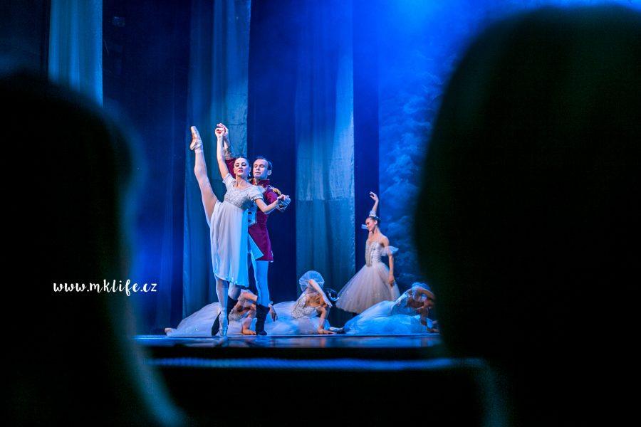 Louskacek - balet