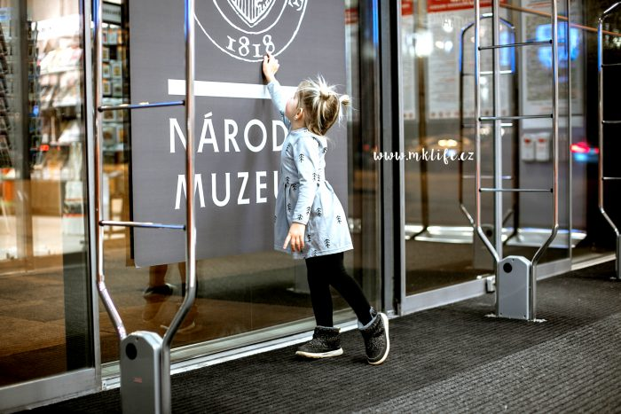 Národní muzeum - Noemova archa
