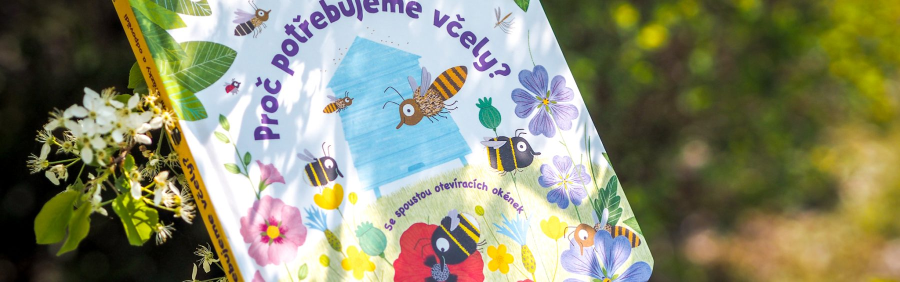 Svojtka Včely