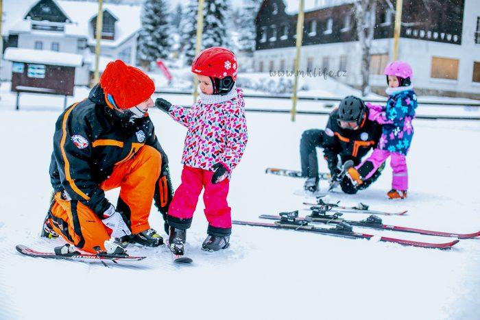 Ski Ploc Harrachov