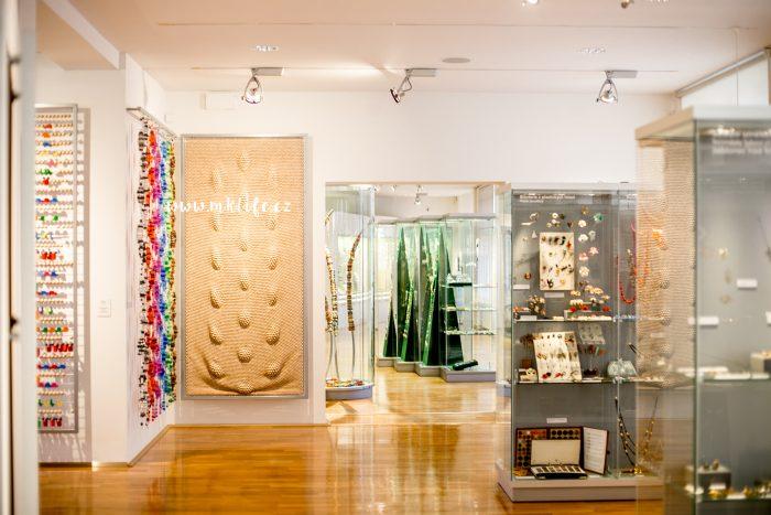 Muzeum skla a bižuterie