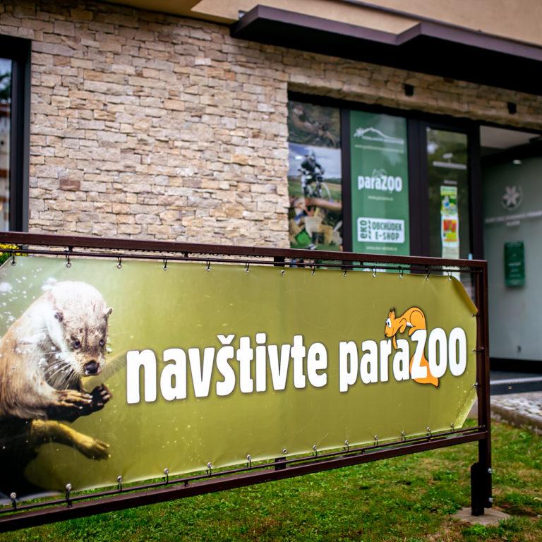 paraZOO Vlašim