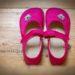 barefoot | střevíčkovské Beda bačkůrky