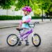 cyklospeciál | šlapací kolo WOOM ke 3.narozeninám