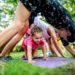 Little Bubbles | Dětská jóga a respektující přístup
