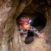 výletnice ve skalách | Dobrodružná cesta na Kokořín