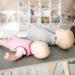 KURZY 2019: První pomoc dítěti